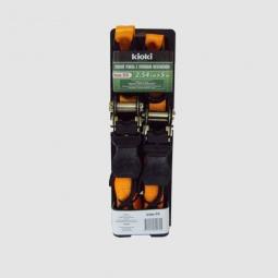 фото Стяжной ремень с храповым механизмом Kioki CF16