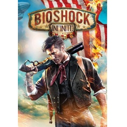 Купить Игра для PC BioShock Infinite (rus sub)