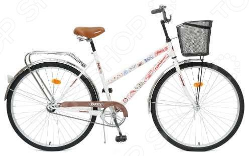 Велосипед Top Gear Park ВН28013К Top Gear - артикул: 568778
