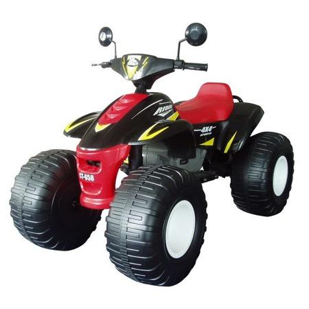 Купить Квадроцикл детский электрический Пламенный Мотор «Биг Бич Рейсер»