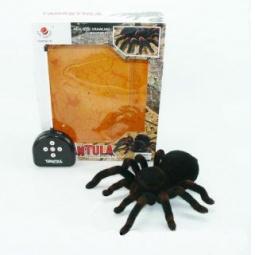 фото Игрушка радиоуправляемая Shantou Gepai «Паук тарантул»