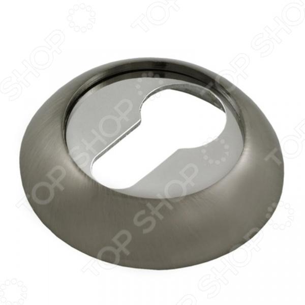 Накладка дверная круглая РОС 66473Скобяные изделия и замки<br>Накладка дверная круглая РОС 66473 никель хром - товар высокого качества, подходит для ручек 66406-66429. Накладка на дверь - важный декоративный элемент, с его помощью можно преобразить любую межкомнатную дверь. Дизайнеры активно применяют накладки в тех случаях, когда первоначальный вид двери не эстетичный, не современный или не соответствует общему интерьеру помещения. Качественная и надежная накладка легко крепиться, выполнена из материала устойчивого к царапинам и внешним повреждениям. Доставляется в блистерной упаковке.<br>