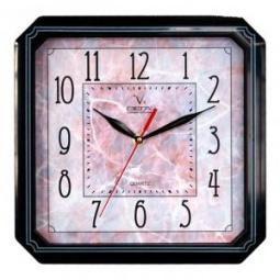 фото Часы настенные Вега П 4-61321/6-24