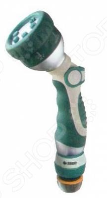 Наконечник поливочный Raco Profi-Plus 4256-55/344C поливочный конус на пластиковую бутылку 2шт