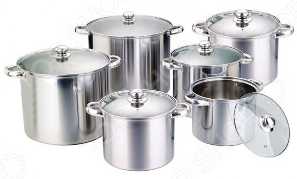 Набор посуды Mayer&Boch MB-22430