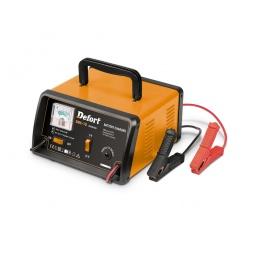 Купить Устройство зарядное автомобильное Defort DBC-10