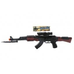 Купить Автомат игрушечный Shantou Gepai YW328-8A
