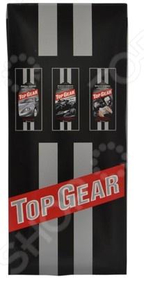 Набор салфеток влажных универсальных Авангард TG-48078 Top Gear 3 в 1