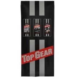 Купить Набор салфеток влажных универсальных Авангард TG-48078 Top Gear 3 в 1