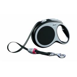 Купить Поводок-рулетка Flexi VARIO L. Цвет: антрацитовый