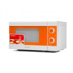 фото Микроволновая печь Oursson MM2002. Цвет: оранжевый