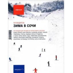 Купить Зима в Сочи