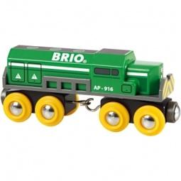 Купить Локомотив Brio 33693
