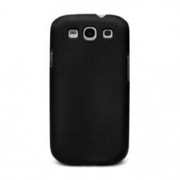 фото Чехол Muvit Fusion для Samsung S3 i9300. Цвет: черный