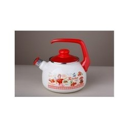 Купить Чайник со свистком Metrot «Винтаж»