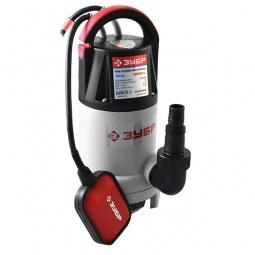 Купить Насос погружной для грязной воды Зубр ЗНПГ-900