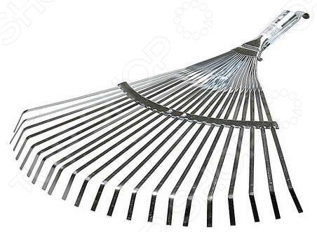 Грабли веерные Raco 4231-53/733 грабли веерные регулируемые raco 4231 53 733