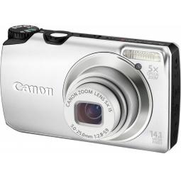 фото Фотокамера цифровая Canon DSC PowerShot A3200