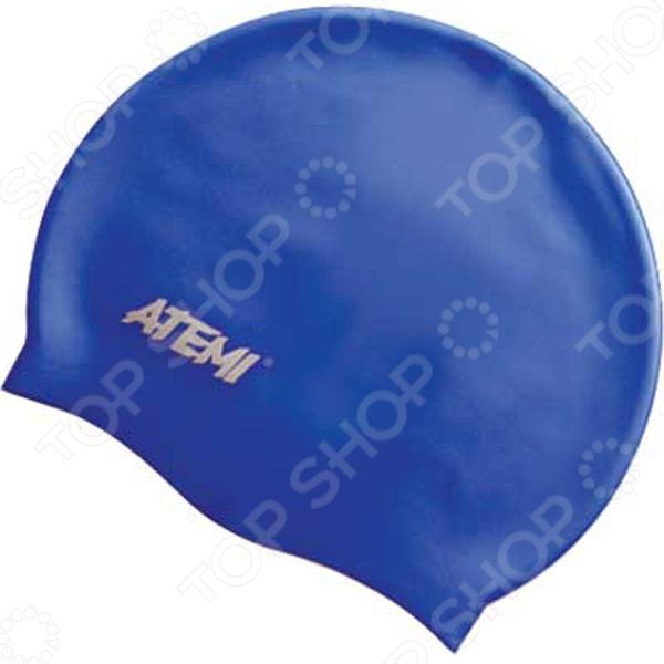 Шапочка для плавания Atemi SC303