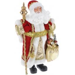 фото Фигурка новогодняя Феникс-Презент 39089 «Дед Мороз»