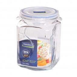 Купить Банка для сыпучих продуктов Glasslock IP