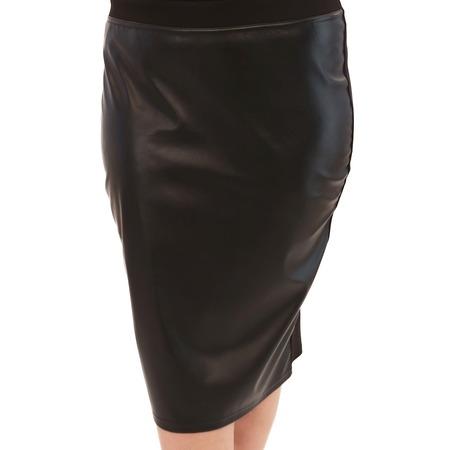 Купить Юбка Лауме-Лайн «Модница». Цвет: черный
