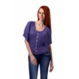 фото Жакет Mondigo 9412. Цвет: фиолетовый. Размер одежды: 46