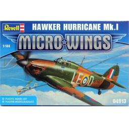 Купить Сборная модель самолета Revell Hawker Aircraft Mk.1