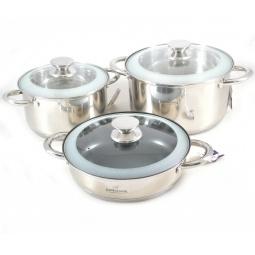 Купить Набор кухонной посуды Bohmann BH-0609