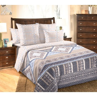 Купить Комплект постельного белья Королевское Искушение «Финляндия». 1,5-спальный