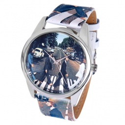 Купить Часы наручные Mitya Veselkov Abbey Road ART