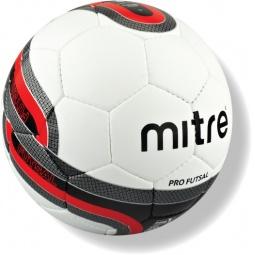 фото Мяч футбольный Mitre Pro Futsal 32P BB8304