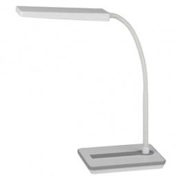 фото Настольная лампа Эра NLED-446. Цвет: белый