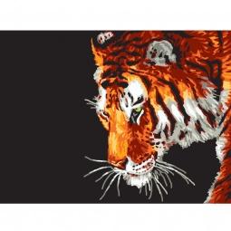 фото Канва с нанесенным рисунком Collection D'art 10489