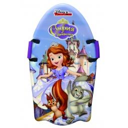 Купить Ледянка Disney с плотными ручками «София»