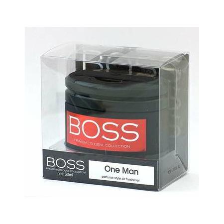 Купить Ароматизатор FKVJP Boss