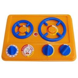фото Плита портативная игрушечная Игрушкин «Малютка»