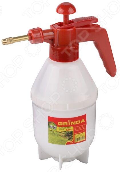 Распылитель ручной Grinda Classic 40366_z01