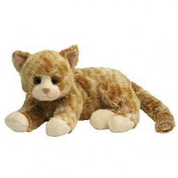 фото Мягкая игрушка TY Кот COBBLER. Длина: 33 см