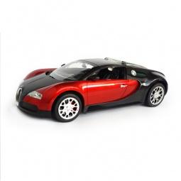 Купить Автомобиль на радиоуправлении 1:14 MZ Бугатти со звуком