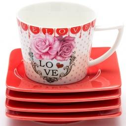 Купить Чайный набор Loraine LR-24696