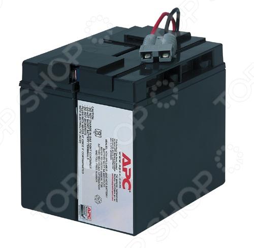 фото Батарея для ИБП APC RBC7, Аксессуары для ИБП