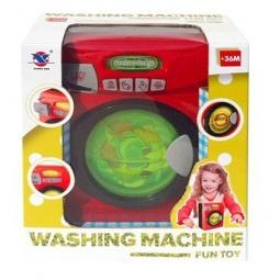 фото Стиральная машина игрушечная Shantou Gepai Fun toy 14611
