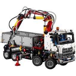 фото Конструктор-игрушка LEGO Mercedes-Benz Arocs 3246