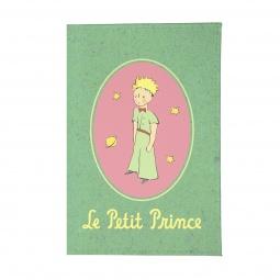 фото Обложка для паспорта Mitya Veselkov «Портрет маленького принца». Цвет: мятный