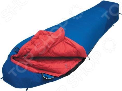 Спальный мешок Alexika Tibet Compact цена и фото