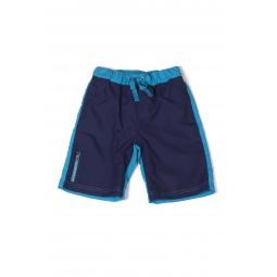 Купить Шорты для мальчиков Appaman Colorblock Swim Trunks. Цвет: синий