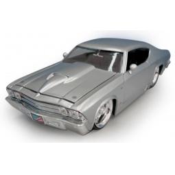 Купить Модель автомобиля 1:24 Jada Toys Chevy Chevelle 1969. В ассортименте