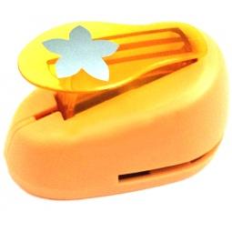 Купить Дырокол фигурный Hobbyboom «Цветок» CD-097. В ассортименте