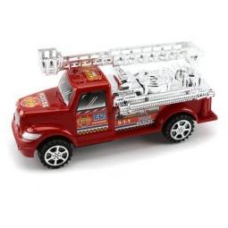 фото Машина инерционная Shantou Gepai «Пожарная»